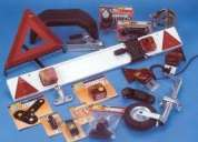 Peças/acessorios (novos e usadas) para caravanas e autocaravanas »» lusocamping