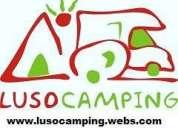 Peças e caravanas aos melhores preços é na lusocamping !!!!