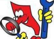Reparações/manutenção em caravanas e autocaravanas na lusocamping