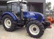 tractor farmtrac com motor perkins