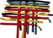 Fitas nerf bars basic - varias cores