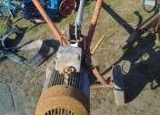 Mechedor de fossa eletrico impecavel