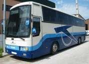 Autocarro man