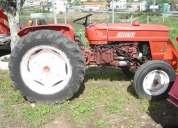 Tractor fiat 350