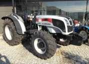 tractor carraro agricube