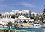 vendo semana de férias vitalicia clube praia da oura