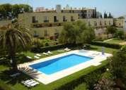 Vilamoura - bonito t3 com piscina em condomínio privado