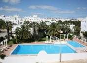 Algarve - t1 emtavira