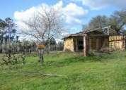 Ref. a136 - terreno com ruína para reconstrução.