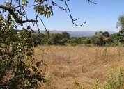 Terreno de construção com boas vistas, lourosa, oliveira do hospital (483 lo)
