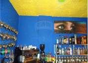Trespasse café-bar