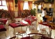 Restaurante  - odivelas - ramada