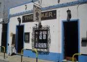 Pub & restaurant em quarteira - trespasse para venda