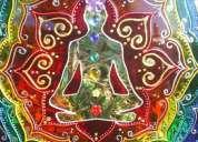 Tarot, diagnÓstico e leitura da aura, tratamentos energÉticos