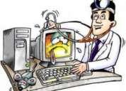 Assistência técnica - informática