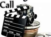 Castings para publicidade e tv