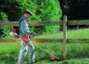 ServiÇos de limpeza de matas e jardinagem orcamentos gratis
