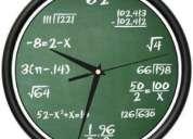 Aulas de matemática braga