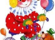 Animação para festas de crianças