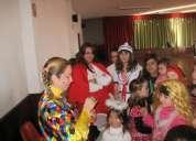 Festas de crianças