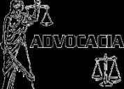 Advogado presta serviÇos juridicos