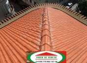 Coberturas,toldos,telhados,telheiros,clarabóia,tecto falso,divisória,pinturas,pladur,