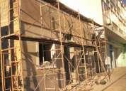 Executamos  todos   os   tipos  trabalhos na construÇÃo civil  , predios,  moradias, isolamentos,r