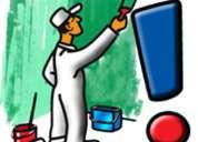 Pintura de construÇÃo civil ( pintor )