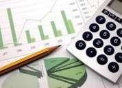 Técnica/ administrativa de contabilidade