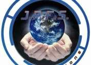 (promotor comercial) 1 - pest-control 2 - web design e programação 3 - distribuição de pu