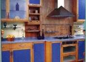 Venda e montagem de cozinhas e roupeiros