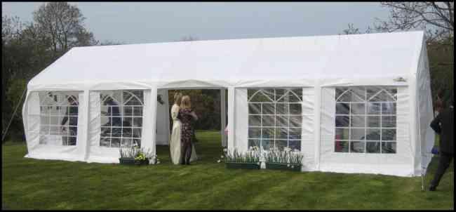Tendas Carpa para Festas, Casamentos, Eventos