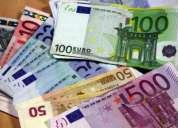 Oferta de empréstimo entre particularmente grave