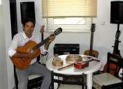 Aulas guitarra cavaquinho - torres vedras - freiria