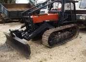 tractor agrícula agrifull c80