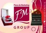 Oportunidade para si - fm group