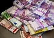 Oferta de empréstimo 3.000€  -  5.000.000 €  em particular, sério