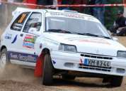 Vendo renault clio rally