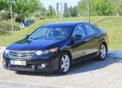 Vende-se honda accord executive advance