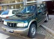 Kia sportge 2.0 tdintercooler 115 000kms originais (jipe/jeep)  - garantia c/ assistencia
