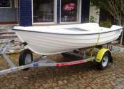 Barco pescador - nautifish fisher 325