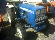 Trator ford 1300 dt