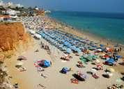 Excelente t1 clube do vau junto de praias alemão/vau para férias