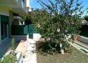 T2 com jardim privativo perto estaçao carcavelos