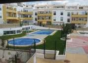 T2 ferias algarve(almancil)condominio com piscina internet tv cabo a 5 km praias