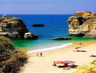 Algarve_ vendo título de semana_timeshare_Resort Ponta Grande ****