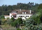 Hotel rural totalmente restaurado, bem localizado numa pequena aldeia perto de tábua-2411