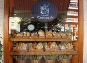 Vendo padaria / pastelaria  - santa joana / aveiro