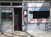 Trespasse churrasqueira restaurante take away