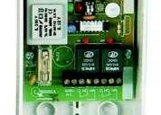 Reparação placas de motores de portões electricos garagem